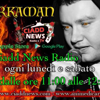 KARKAMAN RAP-RADIO 4°PUNTATA