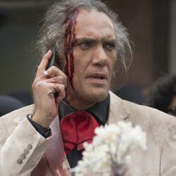 007 Spectre – Marco SCIARRA (Alessandro Cremona) al Festival ANIME di CARTA di Emanuela Petroni