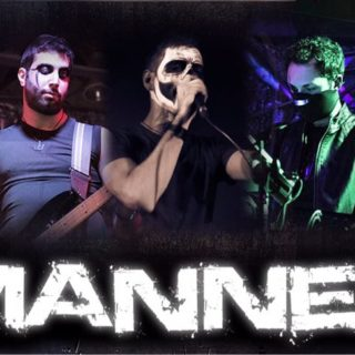 "La band MANNER si esibirà al ""SABINA Music & Camping - WOODSTOCK a Montasola 2017"""