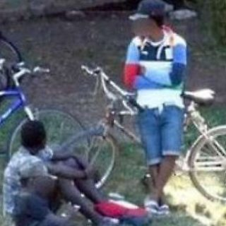 Rimini, parco Cervi: gli spacciatori offrono droga in cambio di sesso orale