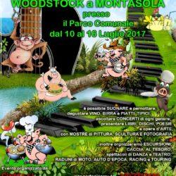 """Dal 10 al 16 Luglio è possibile SUONARE e PERNOTTARE nella splendida MONTASOLA """"SABINA Music & Camping"""""""