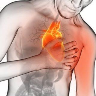 'Sindrome Del Cuore Spezzato': Stress E Dispiaceri Fanno Male Come L'infarto