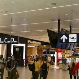 Aeroporto di Fiumicino, acquisti prima del decollo con il personal shopper