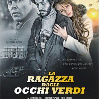 LA RAGAZZA DAGLI OCCHI VERDI Regia: Gabriel Cash (Film versione integrale)