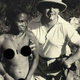 Indro Montanelli e l'acquisto di una moglie 12enne in Abissinia: 'Era un bel animalino'