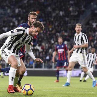Dagospia: lite nello spogliatoio Juve, tre giocatori vogliono andarsene a gennaio
