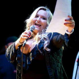 Direzione Artistica - Emanuela Petroni - Ciadd News Radio e Tv