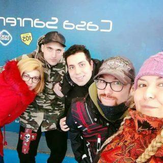 CASA SANREMO 2018 un traguardo importante con RADIO Ciadd News ed ANIME di CARTA di Emanuela Petroni