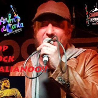 Cocò- Pop Rock Italianoo!! puntata n.2  oggi h15:00