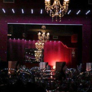 """Marilyn Stal alla divertente """"CENA con DELITTO"""" regia di Emanuela Petroni - presso """"FLAPPER Cabaret Live Club"""""""
