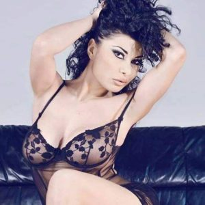 """Marilyn Stal Sexy Star alla divertente """"CENA con DELITTO Sexy"""" regia di Emanuela Petroni - presso """"FLAPPER Cabaret Live Club"""""""