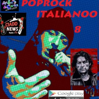 Cocò Pop rock italiano puntata 8