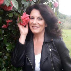 """PANTALISI MARCELLA nel video musicale """"Janare"""" per la regia di Emanuela Petroni - canzone realizzata dai Punto & Virgola"""