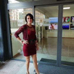 "EMANUELA PETRONI presenta MOSNEGUTU IACINTA sul RED CARPET del Jailbreak al Festival internazionale ""ANIME di CARTA"" x ""MISS CINEMA 2018"" - Moda, Concerti e Danza Orientale"