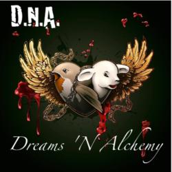 Emanuela Petroni presenta DNA su RADIO Ciadd News nella trasmissione ROCK LOVE
