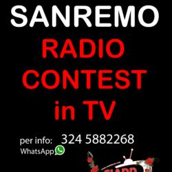 SANREMO RADIO CONTEST in TV