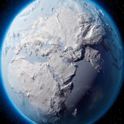 """""""Questione di mesi"""" per una """"mini era glaciale"""": la scarsissima attività solare potrebbe davvero produrre temperature record per la Terra"""
