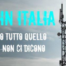 Partenza del 5G in Italia: ecco i pericoli censurati e cosa fare per Partenza del 5G in Italia: ecco i pericoli censurati e cosa fare per tutelarci