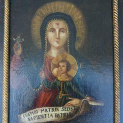 La Madonna dei debitore salva una sua volontaria