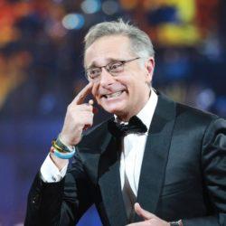 """LA FALSA NOTIZIA: Paolo Bonolis lascia definitivamente il programma """"Avanti un Altro!"""" per concentrarsi su questo nuovo progetto."""