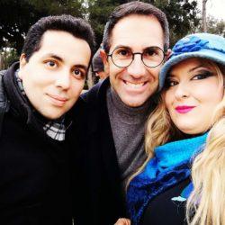 Emanuela Petroni In TV su RAI 1 in una SIMPATICA scena con Giuseppe Di Tommaso e Pasquale Sciandra - ANIME di CARTA report