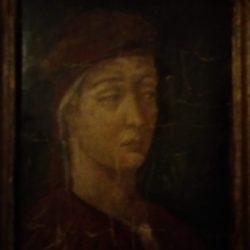 Dante Alighieri ispiratore della Madonna dei debitori.