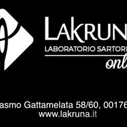 "Sartoria ""LaKruna"" - regia Emanuela Petroni"
