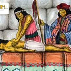 La medicina de los incas, fuente de sabiduría ancestral