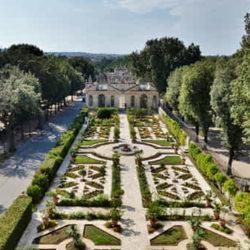 I giardini segreti di Villa Borghese, visita guidata apertura speciale
