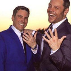 """Tiziano Ferro rivela: """"Quando Victor Allen mi ha fatto la proposta di matrimonio ho pianto per venti minuti"""""""