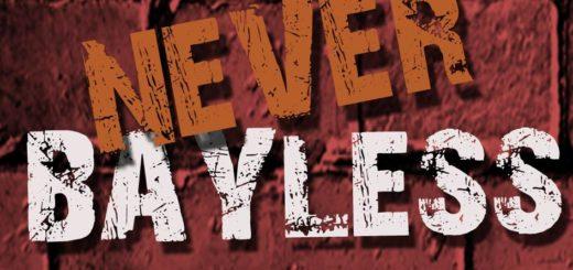 Emanuela Petroni presenta NEVER BAYLESS su RADIO Ciadd News nella trasmissione ROCK LOVE