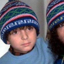 """È morto Paco Fabrini a 46 anni in un incidente: da piccolo interpretò il figlio di Tomas Milian """""""