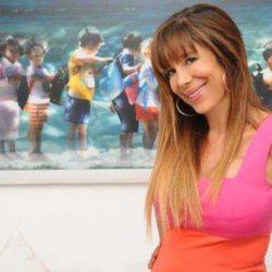 """Carla Pitarelli: """"Ho superato il cancro al seno anche grazie al design e all'arte"""""""