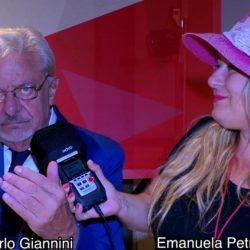 Intervista a Giancarlo Giannini di Emanuela Petroni