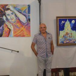 Lorenzo Maria Bottari con una nuova mostra alla casa museo di Salvatore Quasimodo (di Liliana Manetti).