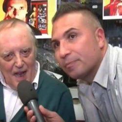 FABIO PICCHIONI - DARIO ARGENTO: I 30 ANNI DI PROFONDO ROSSO