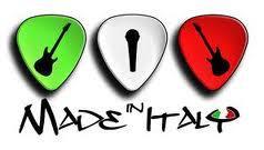FaceBook - Musica Italiana Nel Mondo