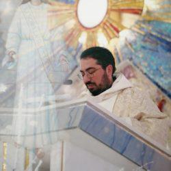 Padre Salvatore Zagaria,  abbandonato …scrive a Papa Francesco