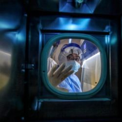 Coronavirus: quando arriverà il picco? Quando finisce un'epidemia? I calcoli dei modelli matematici