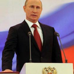 PUTIN – Se l'Italia uscisse dall'Europa troverebbe nella Russia un fedele alleato