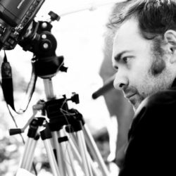 Emanuela Petroni intervista Michele Pinto direttore Apulia Web Fest - ANIME di CARTA promuove Cinema