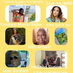 Marcia Sedoc A TU per TU con Max Sordam - Paesi Uniti della Sabina - Ciadd News Radio e TV