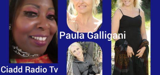 Marcia Secdoc A TU per TU con Paula Galligani