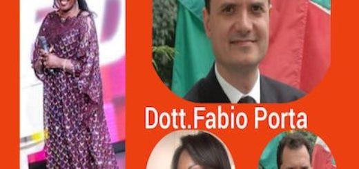 Marcia Sedoc A TU per TU con Dott. Fabio Porta