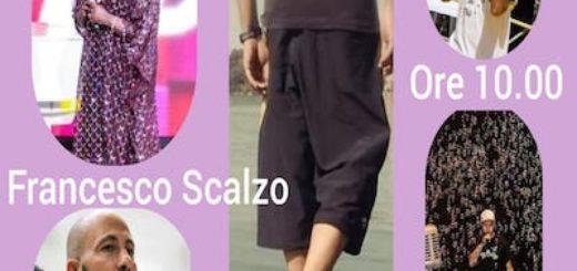 Marcia Sedoc A TU per TU con Francesco Scalzo