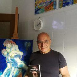 Recensione del pittore Lorenzo Maria Bottari al romanzo La donna che venne da lontano. La storia di Shabnam della giornalista e scrittrice Liliana Manetti