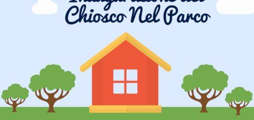 29 Agosto inaugurazione del Chiosco nel Parco - Pro Loco Cantalupo in Sabina - report Paesi Uniti della Sabina