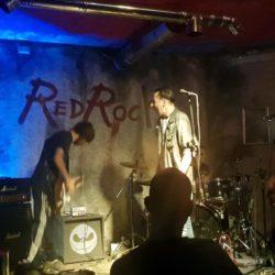 Musica anni 50 e Rock italiano anni 90 al RedRock con il Festival internazionale ANIME di CARTA presentato in TV e in RADIO da Emanuela Petroni