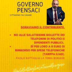 GOVERNO PENSACI