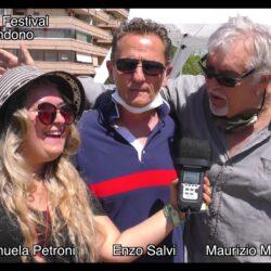 Enzo Salvi - Maurizio Mattioli - Federica Rinaudo - Aldo Pacifici Daniele Diaco - Emanuela Petroni